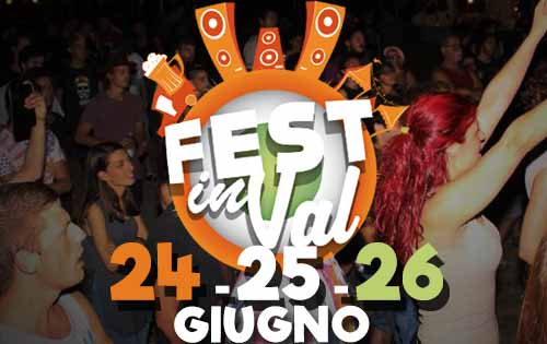 Fest in Val