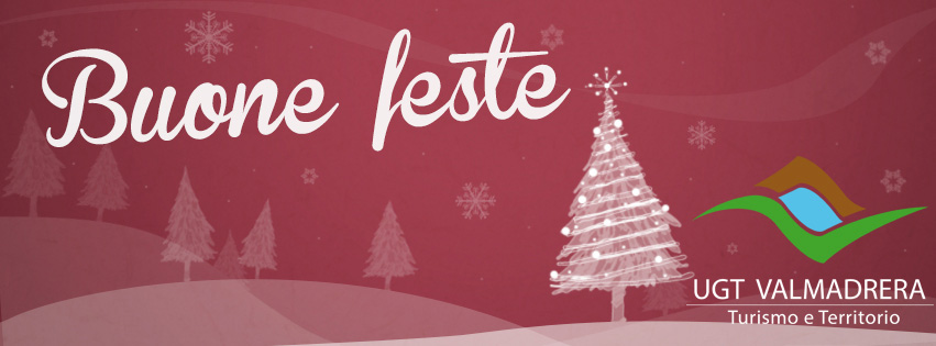 Auguri Affettuosi Di Buon Natale.Auguri Di Buon Natale E Felice Anno Nuovo Da Ugt Valmadrera