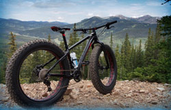 Fat Bike Test Day